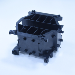 Rapid prototying/injection mold service