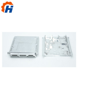high precision aluminum parts for phone housing
